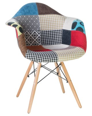 Eames-PP620 Patchwork
